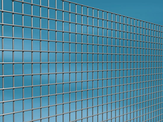 Super Premium Galvanized Wire Welded Mesh (Esafort)